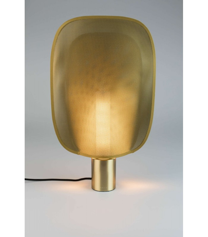 Biała lampa wisząca PURE 20