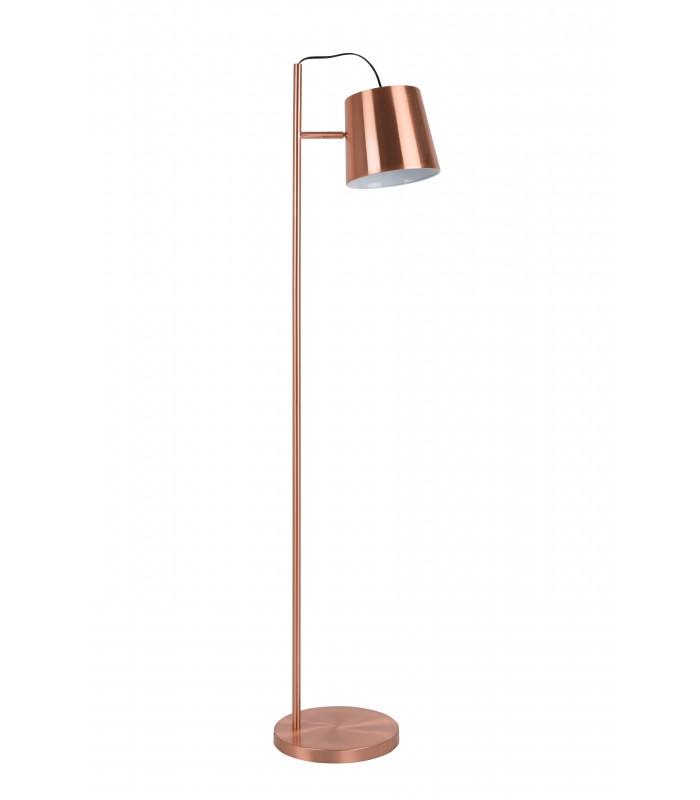 Srebrna lampa wisząca Carmela