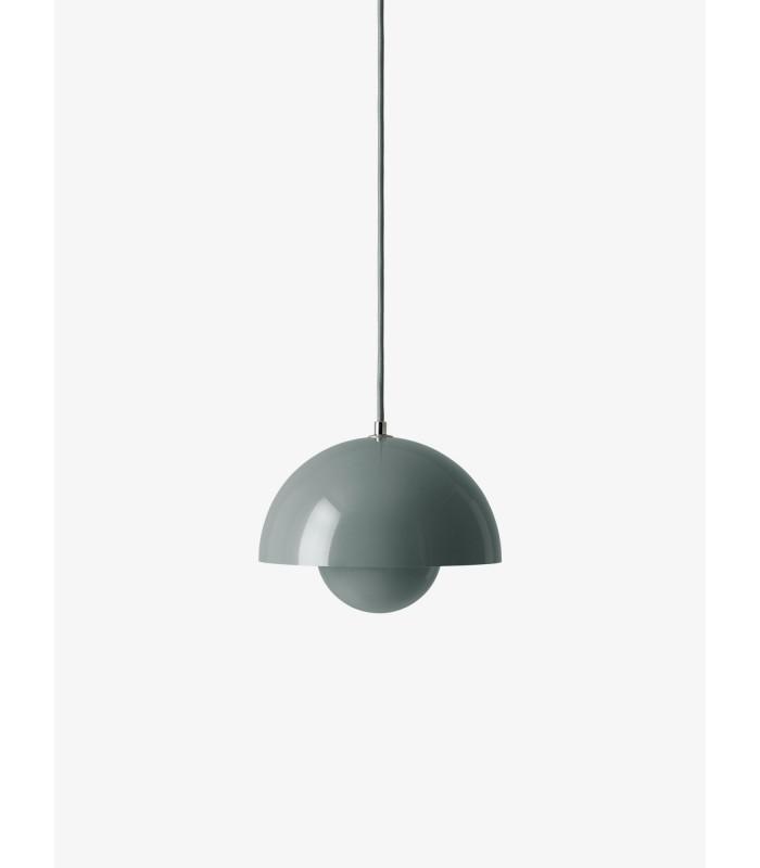 Srebrna lampa wisząca Artist 40 DFTP Nordlux