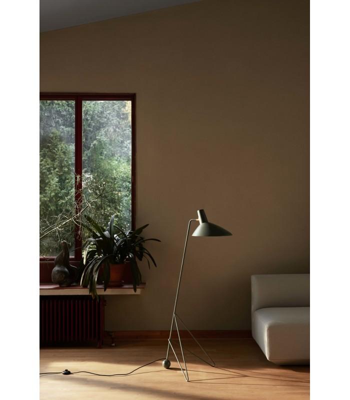 Lampa wisząca  biała SIV Nordlux - marmur